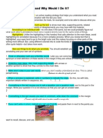 what is annotation and why would i do it