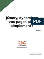 683621 Jquery Dynamisez Vos Pages Plus Simplement