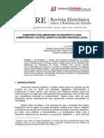 Luis Roberto Barroso - Direito à Intimidade (Processo Penal)