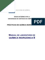 Manual Laboratorio QI2 2011 12