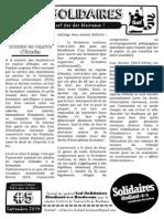 Bulletin SE Bdx2 #5 Septembre 2014