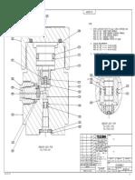 tescom FL7069T249-001 Schematic