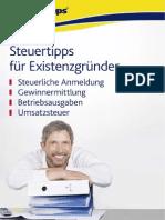 BS Steuerfibel