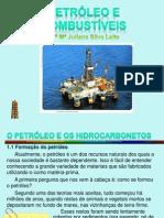 Petroleo e Combustiveis