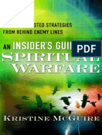 An Insider's Guide to Spiritual Warfare