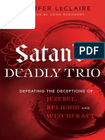 Satan's Deadly Trio