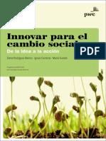 2012 InnovarParaCambioSocial Web