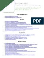 bliografía para Pruebas de Selección de cargos jerárquicos.docx