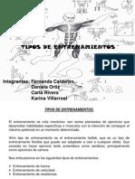 Disertacion List