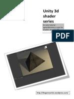 Unity 3D Shader Series