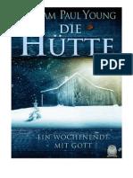 Young, William Paul - Die Hütte.pdf