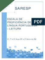 6 - Escala Proficiência LPortuguesa