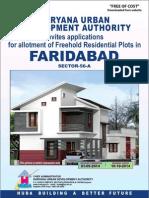 Faridabad Brochure
