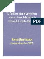 GIOMAR CARTA LECTORMesa-redonda_13.08_Guiomar Ciapuscio