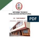 1.Evaluacion Estructural San Ramon