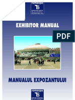 Exhibitor Manual