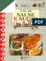 Il Libro Delle Salse e Sughi-2004