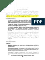 Regulamento Edificacoes Reserva Engenho 140410