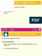 At i Vida de Experimental 01