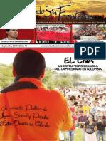 Edición 19 | Trochando Sin Fronteras | Setiembre 2014