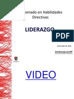 LIDRERAZGO 2011 (Copia en Conflicto de Santiago Reinoso 2014-08-14)