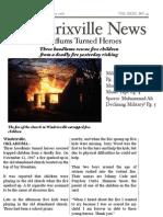 1 Shiraki, Faith -Newspaper Article
