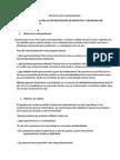 Estructura de La Sistematización