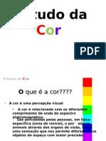 Estudo da Cor_Introdução