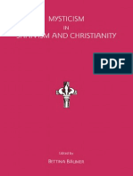 Bettina Baumer-Mysticism in Shaivism and Christianity-DK Print World (1997)