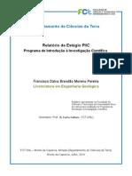 Relatorio Final PIIC_2014