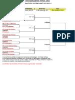 Playoffs Reubicacion GII - III- IV