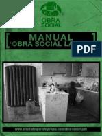Manual Obra Social La PAH