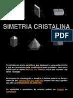 Mineralogia AULA6simetria