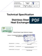 338033-4604-45ES-0004-05 (Stainless steel heat exchangers - Technical specification).pdf