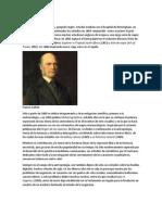 Sir Francis Galton1