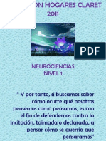 Neurociencias-nivel 1