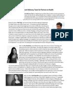 Partners in Health DAT Bios