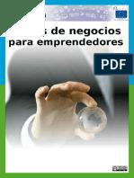 Plan de Negocios Para Emprendedores CC by-SA 3.0