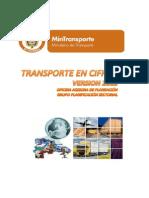 Transporte Cifras 2012