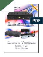 Dicas Cable IP NOVO