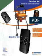 Detective Net Issue 1 Spanish