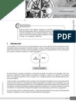 Guía Práctica 1 Introducción a La Geografía