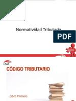 Código Tributario Libro I