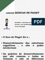 IDEIAS BÁSICAS DE PIAGET.ppt