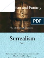 surrealism for computer art