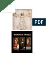 El Renacimiento Dibujos