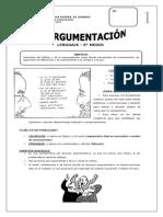3_m_la Argumentación_ Prof. Yadia Cerda