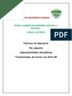 Transformadas de Fourier con MATLAB.docx