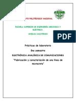 Fabricación y caracterizción de una línea de microcinta.docx