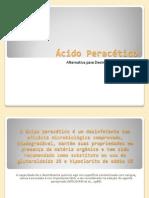 Ácido Peracético PP